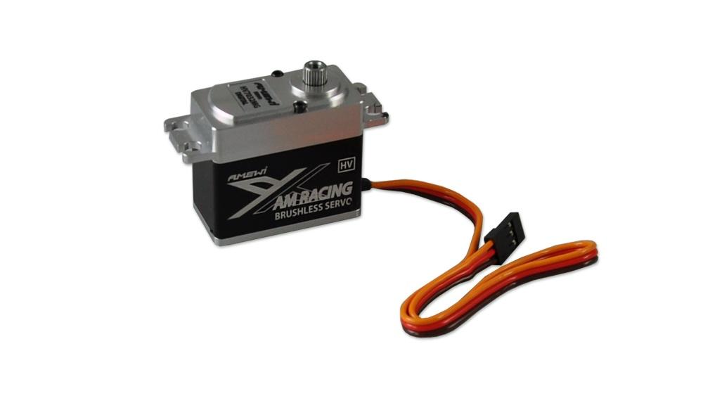 AMXRacing HV7032MG Standard Digital Brushless Servo 32,5kg