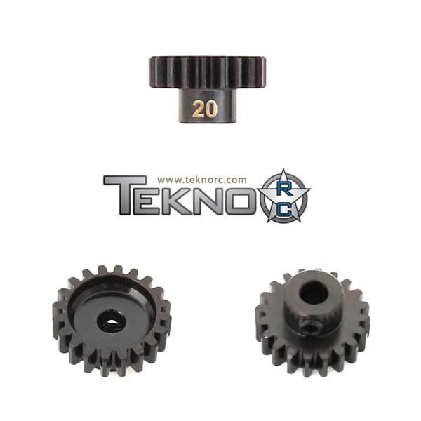 Tekno RC TKR4180 - M5 Pinion Gear