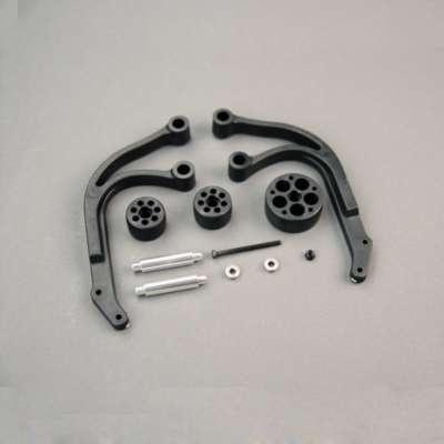 Thunder Tiger MT4-G3 Wheelie-Bar,Set, 6401