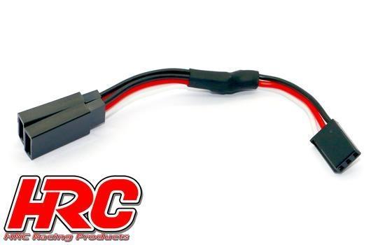 HRC Kabel Y - UNI (FUT) typ - Kurz 6cm