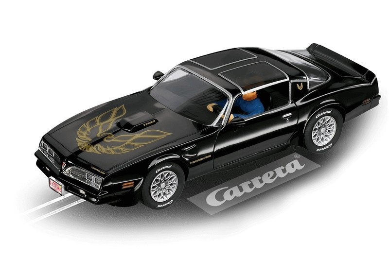 Carrera Digital 132 Pontiac Firebird Trans Am 77
