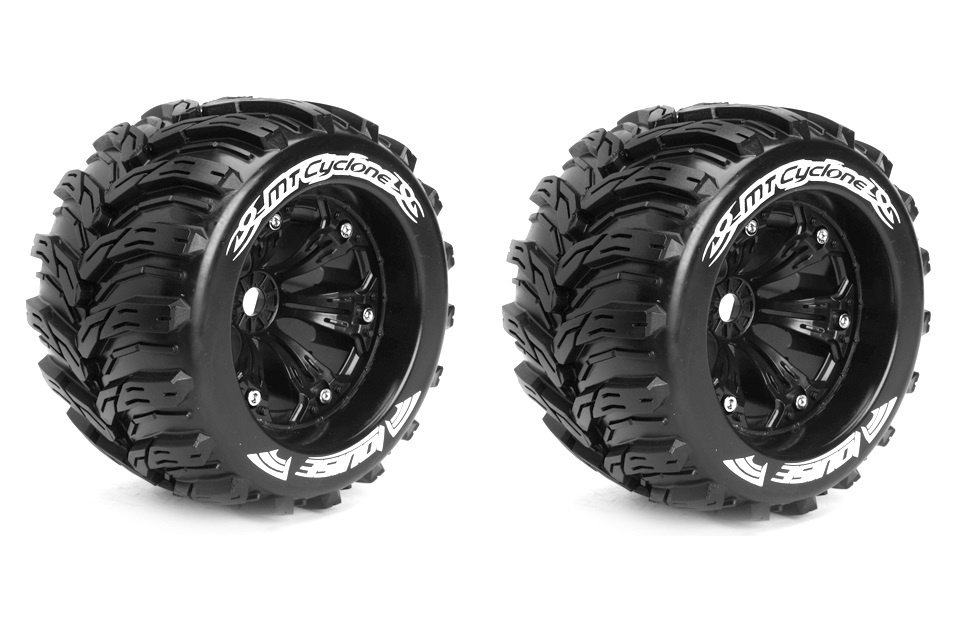 Louise RC - MT-CYCLONE - 1:8 Monster Truck Reifen