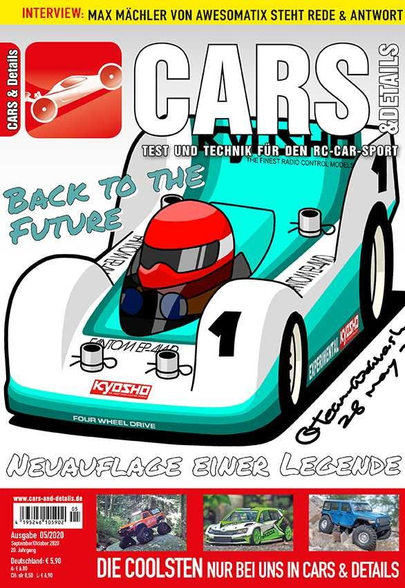 Cars & Details Einzelheft 05/2020