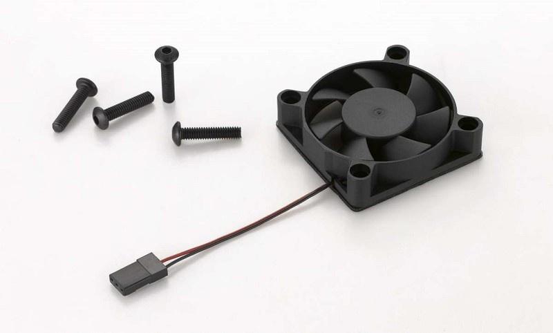 Hobbywing Lüfter für EzRun MAX5 45x45x10mm