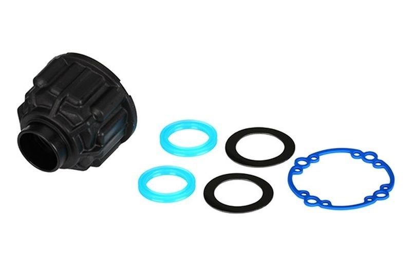 Traxxas Carrier, Differential X-Ring Dichtung (2) Ring