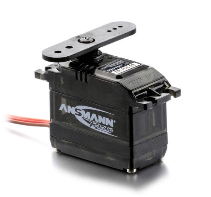 Ansmann Expert Line High-Speed Servo AR-700-BB