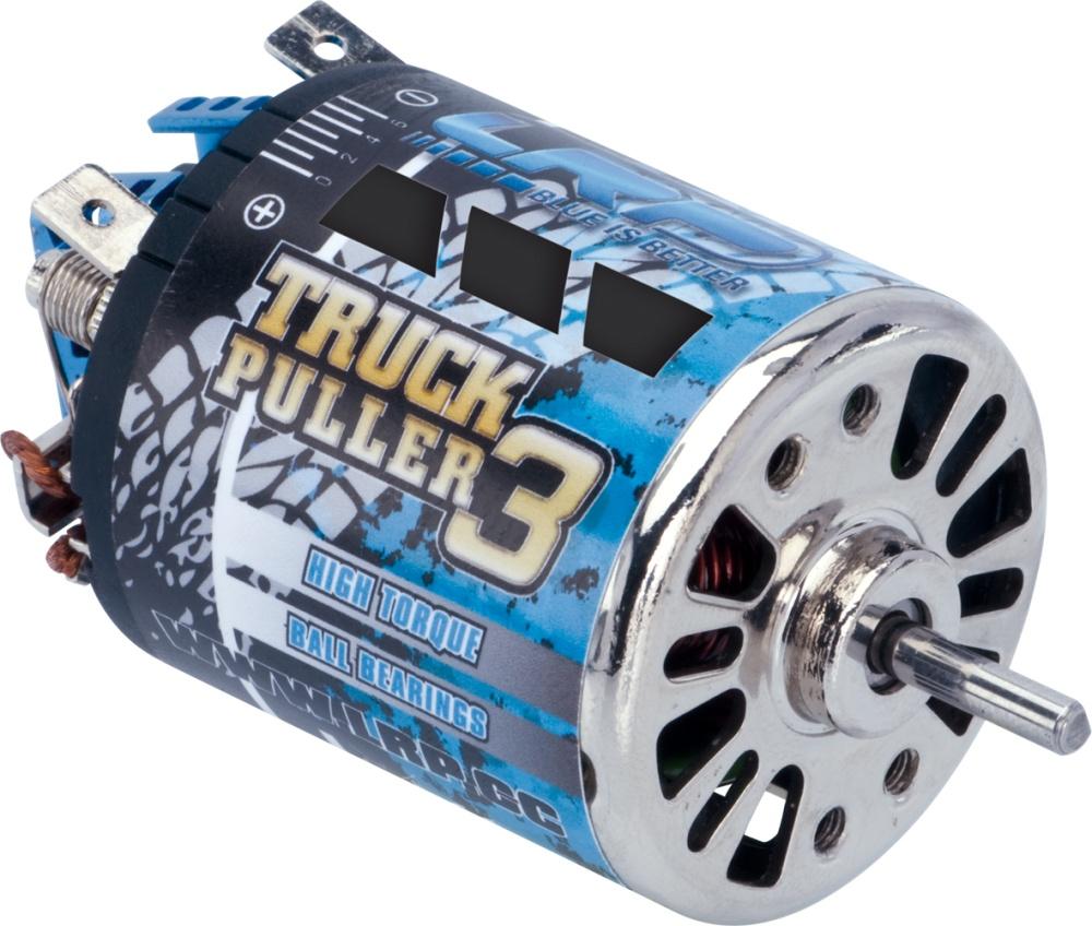 LRP Truck Puller 3 7.2V