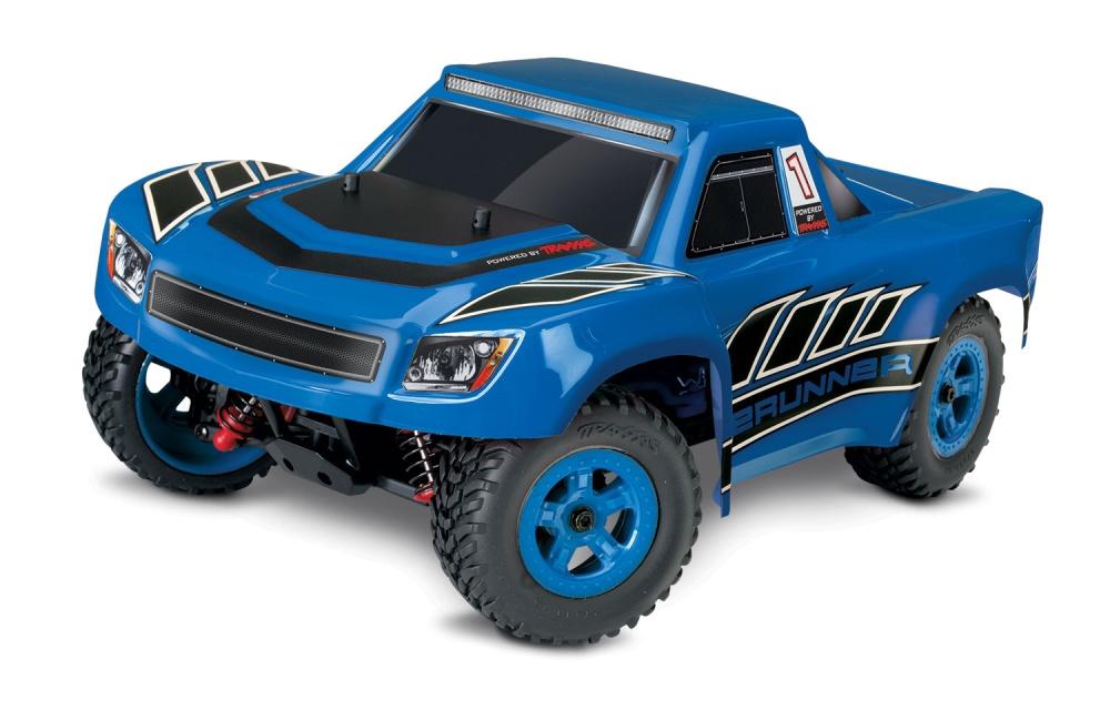 Traxxas LaTrax Desert Prerunner 4WD Elektro SC Truck