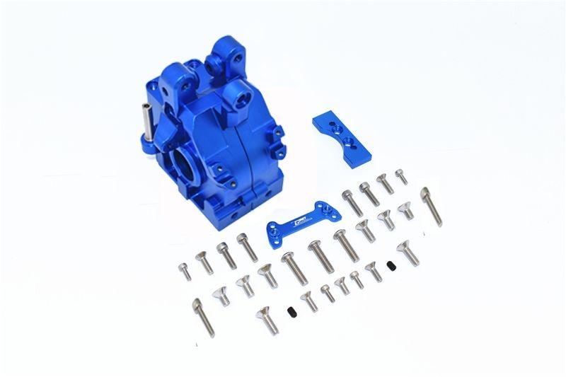 GPM Aluminum Front Gear Box