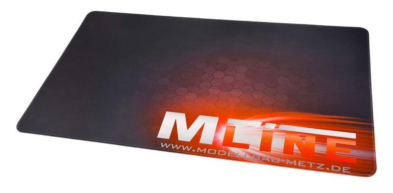 MLine Pit Mat / Schraubermatte XXL 1000x550x3mm