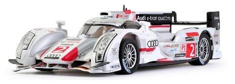 Slot.it Audi R18 e-tron quattro #2 1st Le Mans 2013 -Limited