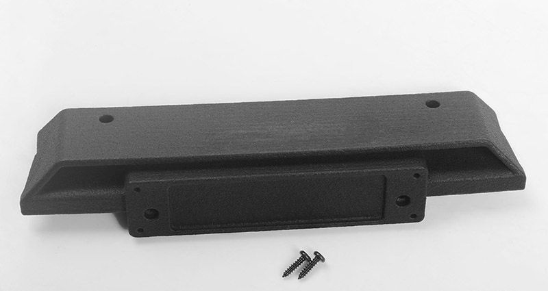 RC4WD Hood Scooop Guard for Traxxas Mercedes-Benz