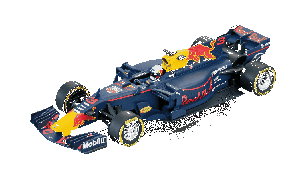 Carrera Evolution Red Bull Racing TAG Heuer RB13