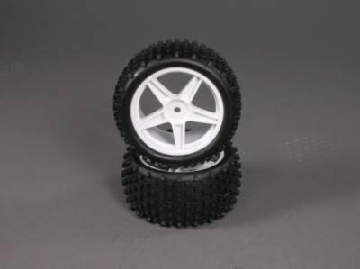 Amewi Rear Wheel Complete (2)
