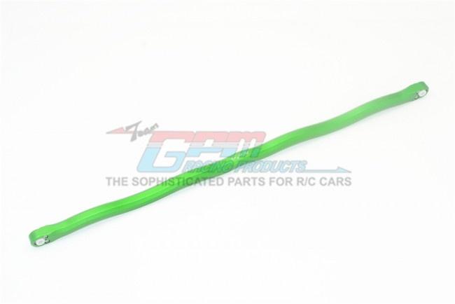 GPM aluminium center brace bar - 1PC SET
