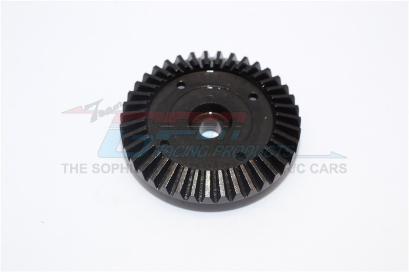 GPM steel ring gear - 1 PC for Tamiya TT-02 & TT-02B