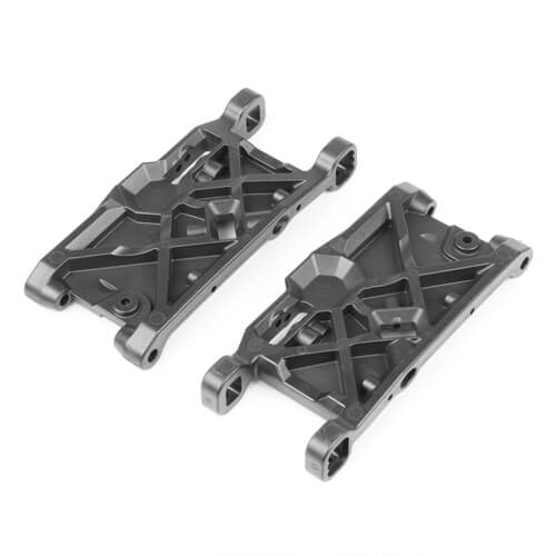 Tekno RC TKR9184 - Suspension Arms (rear, EB/NB48 2.0)