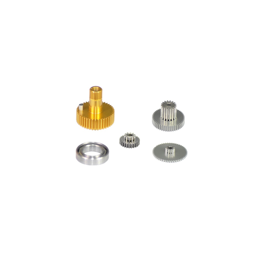 TSP-Racing T73 Gear Replacement Set