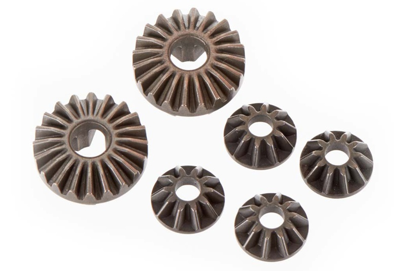 Axial - Differential Gear Set 20T/10T Yeti XL