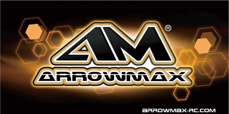 Rückläufer/Vorführer Arrowmax Pit Mat V2 (1200 X 600mm)
