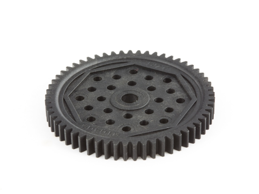 Arrma RC HD Spur Gear 32P 57T (1)
