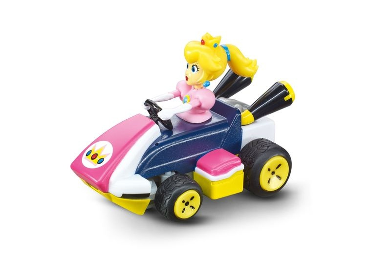 Carrera RC 2,4GHz Mario Kart(TM) Mini RC, Peach
