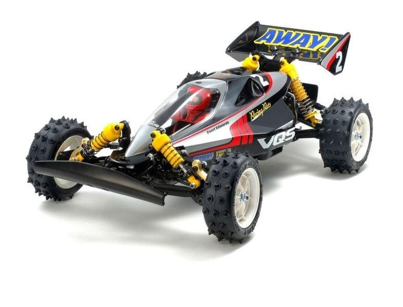Tamiya RC 1:10 RC VQS 2020 4WD Buggy Bausatz 1:10