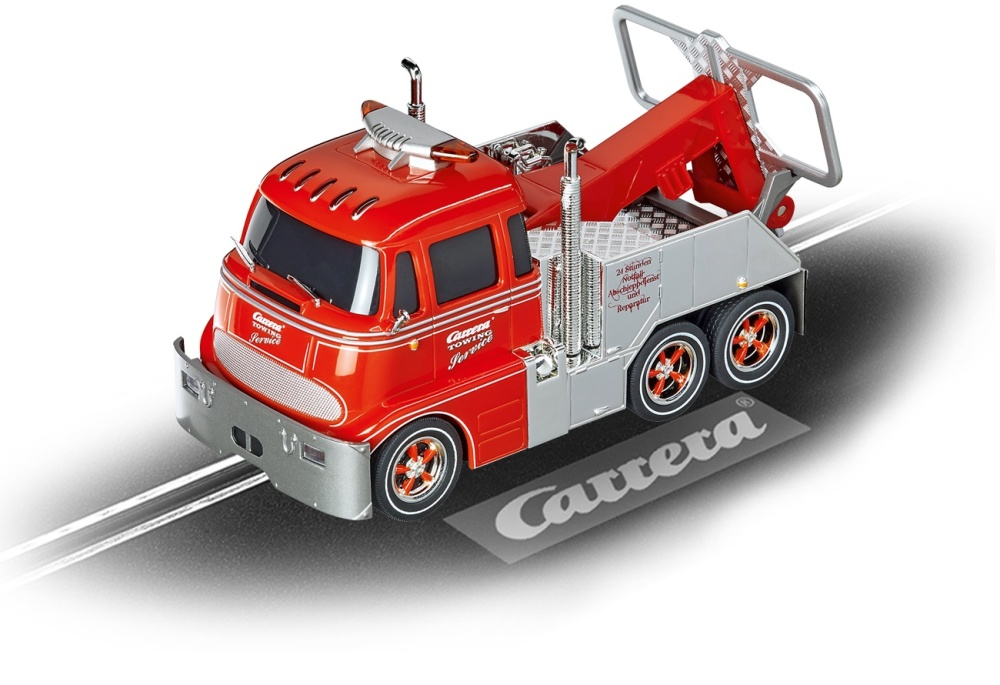 Carrera Digital 132 Carrera Wrecker