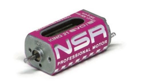 NSR KING 21K EVO3 Magnetic 21400 rpm 350g.cm @ 12V