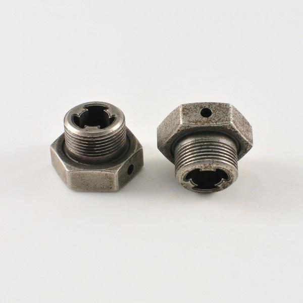CEN Radmitnehmer 23mm Sechskant (2 Stk.)