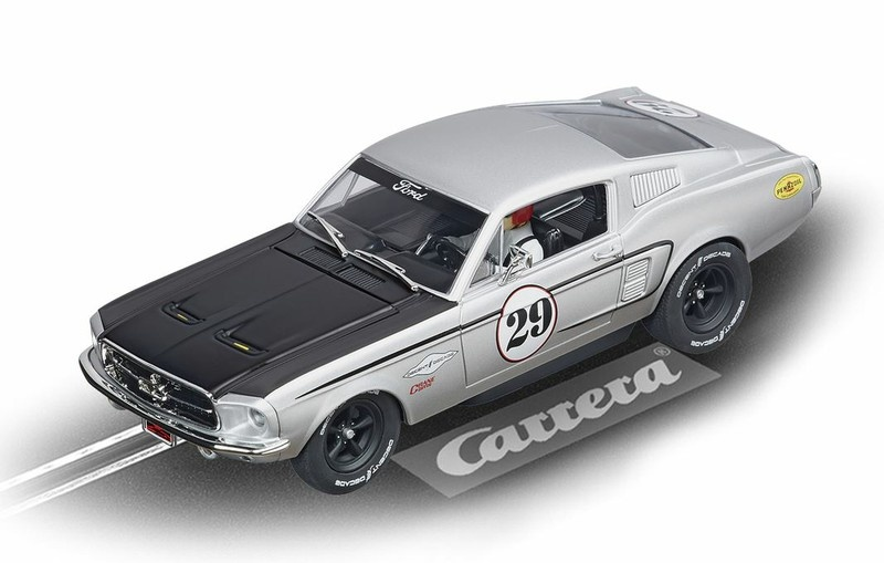 Carrera Evolution Ford Mustang GT No.29