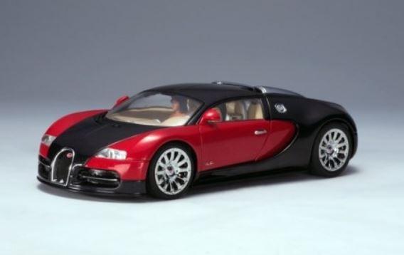 AutoArt Bugatti EB 16.4 Veyron