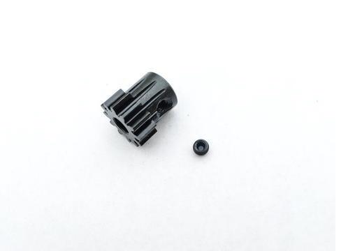 Thunder Tiger Motor-Ritzel, M1, Stahl, 12 Zähne 5mm Welle