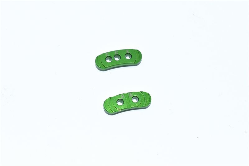 GPM Aluminium Fixed Gear Adapter -