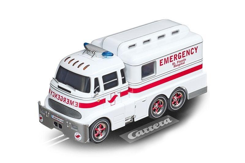 Carrera Digital 132 Carrera Ambulanz