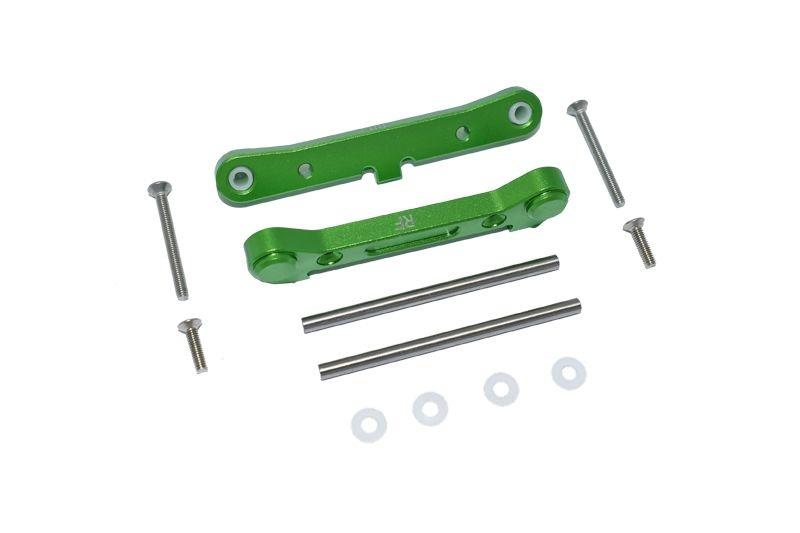 GPM Aluminium Rear Lower Suspension Mount - 12PC Set for