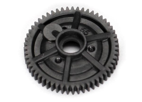 Traxxas Spur Gear 55Z 1:16