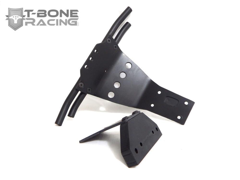T-Bone Racing XV4 Front Bumper - ARRMA Senton SC