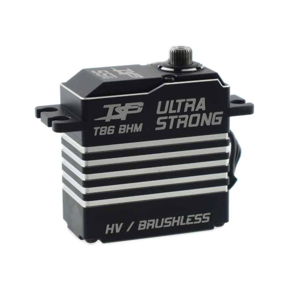 TSP-Racing Servo T86 BHM 55 Kg Ultra Strong Standard