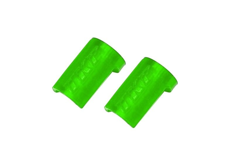 JS-Parts Dämpferschoner ultraflex grün passend für