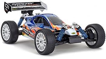 Carson Specter Two Sport V25 4,1ccm 1:8 ARR