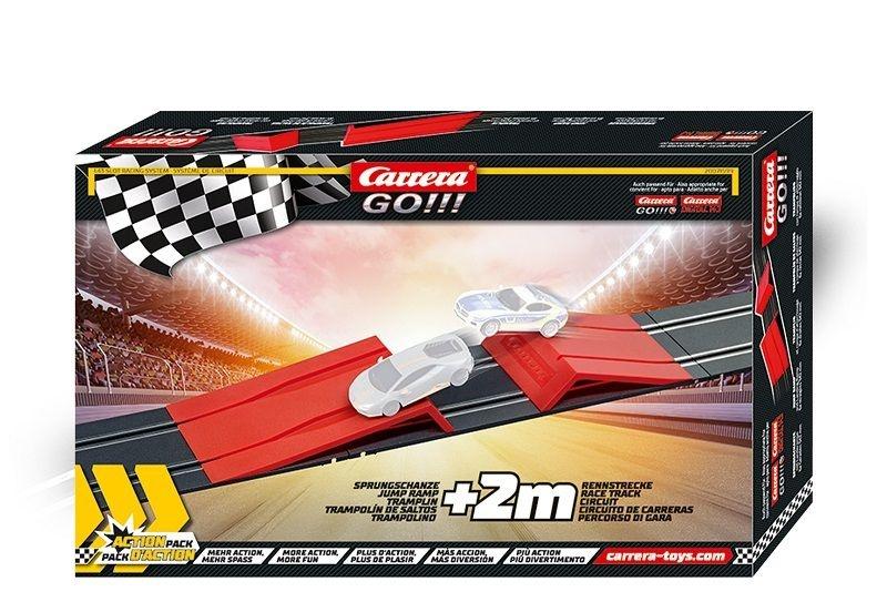 Carrera Go!!! / Digital 143 Action Pack