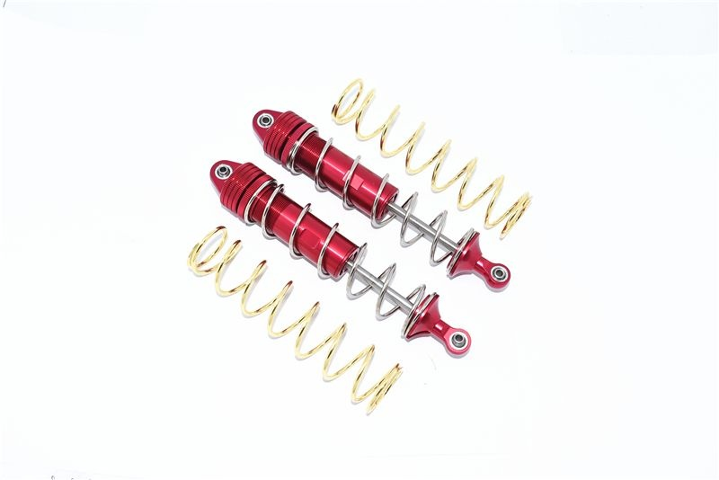 GPM Aluminum Front Thickened Spring Dampers -177mm -