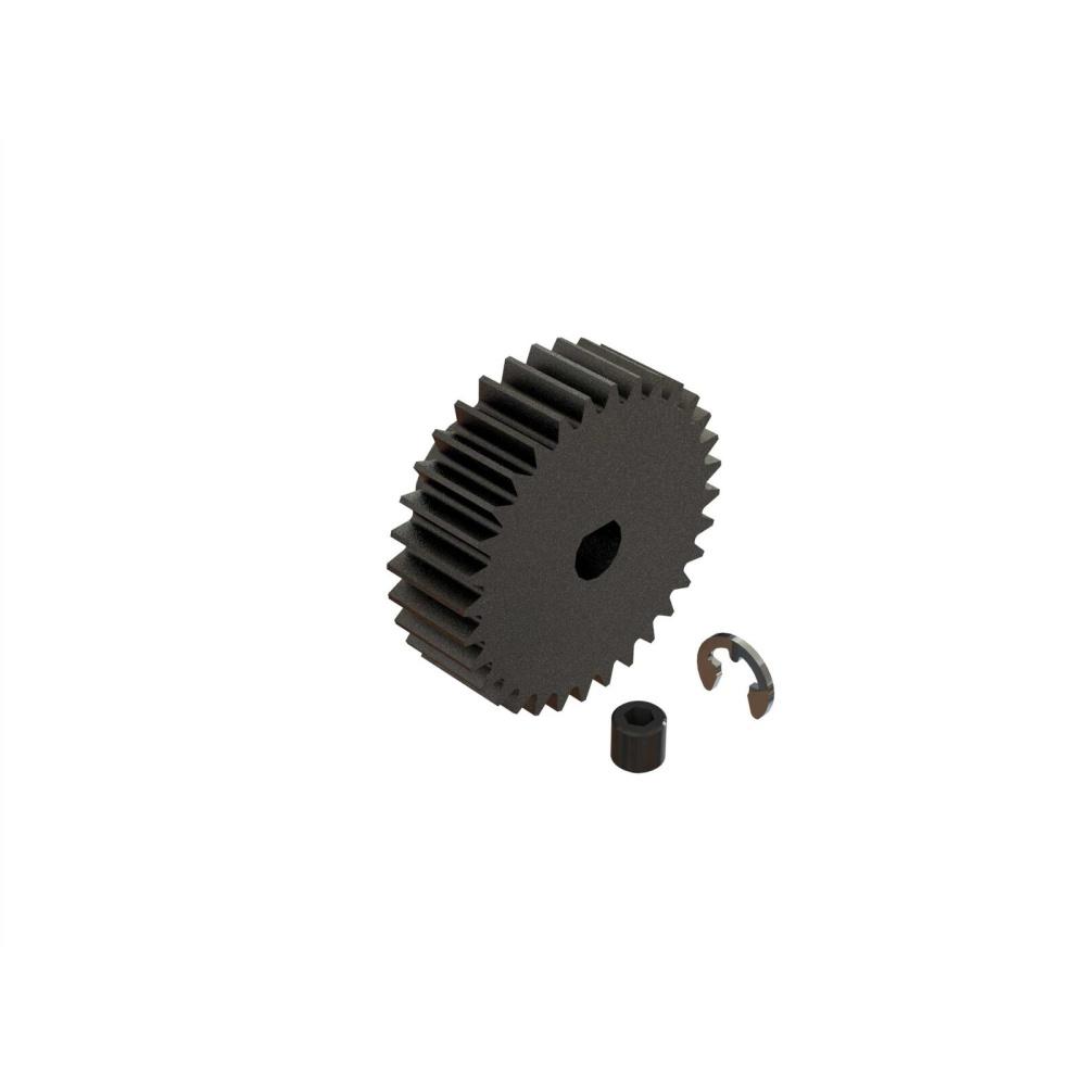 Arrma 32T 0.8Mod Safe-D5 Pinion Gear