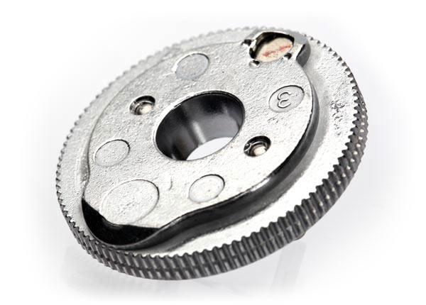 Traxxas Schwungscheibe mit Magnet (35mm)