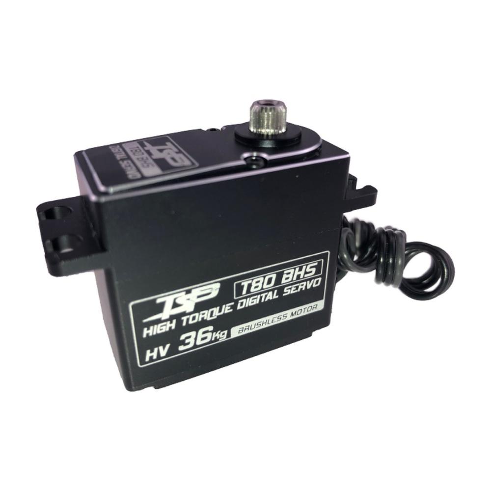 TSP-Racing Servo T80 BHS 36 Kg Standard