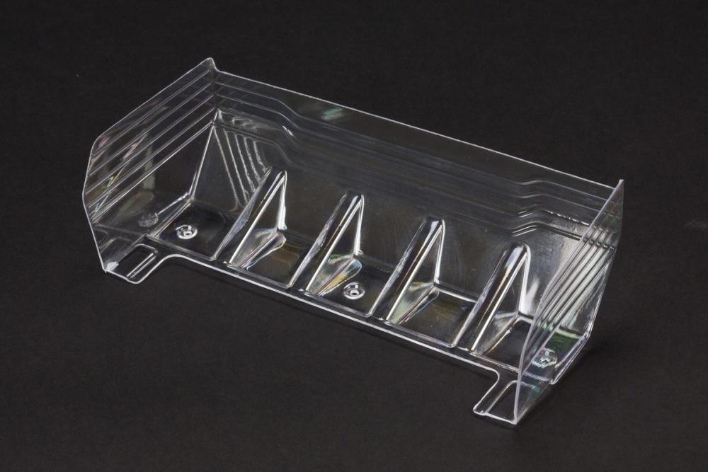 Arrma Infraction 6S Rear Wing (Clear) (ARA480024)