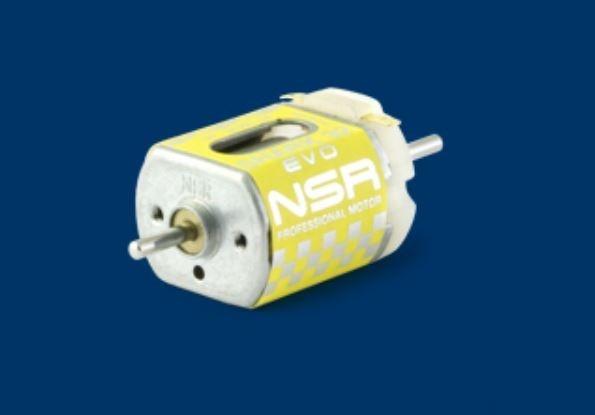 NSR SHARK 32 EVO 32000 rpm 210g.cm @ 12V