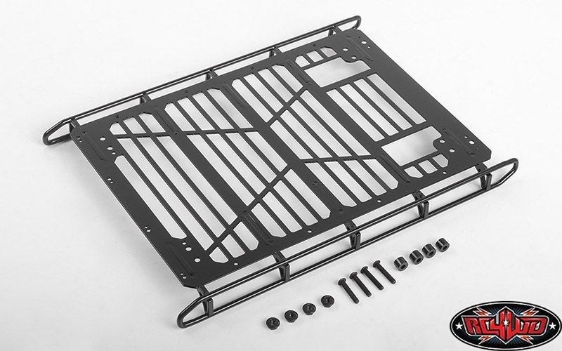 RC4WD Roof Rack for TRAXXAS TRX-4