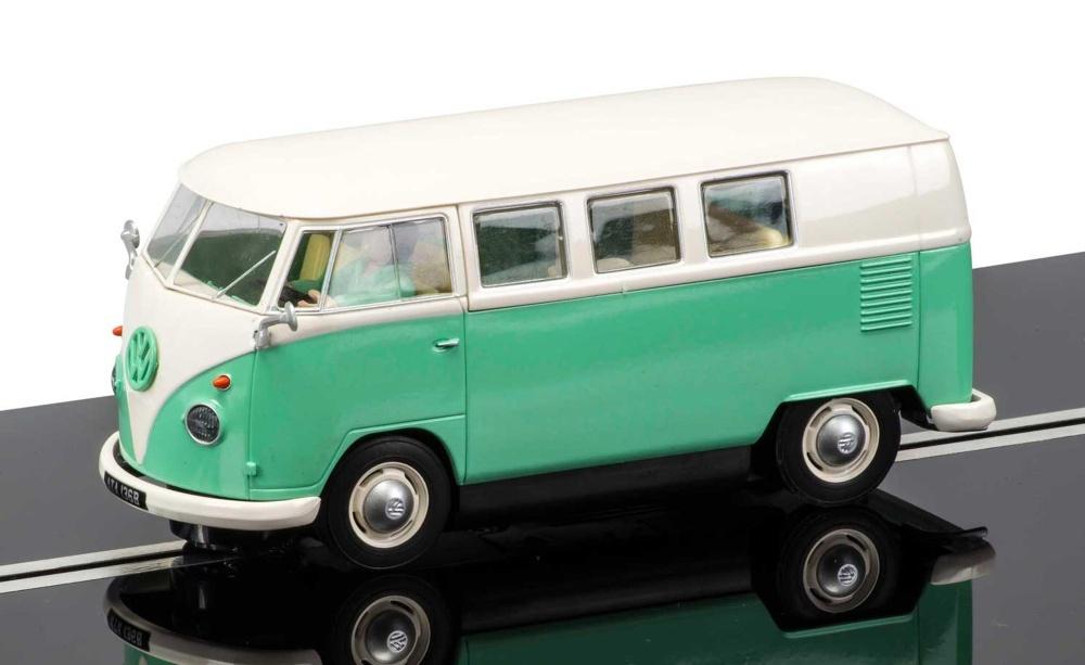 Scalextric VW Bus Lieferwagen